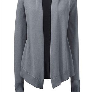 Lands End Outfitters size small! Cardigan